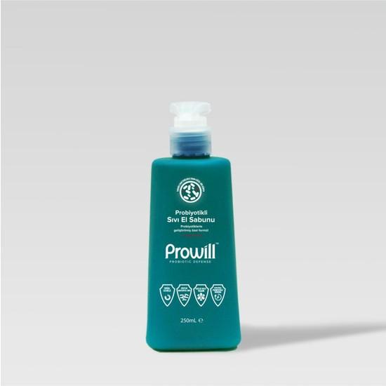Prowill Probiyotikli Sıvı El Sabunu