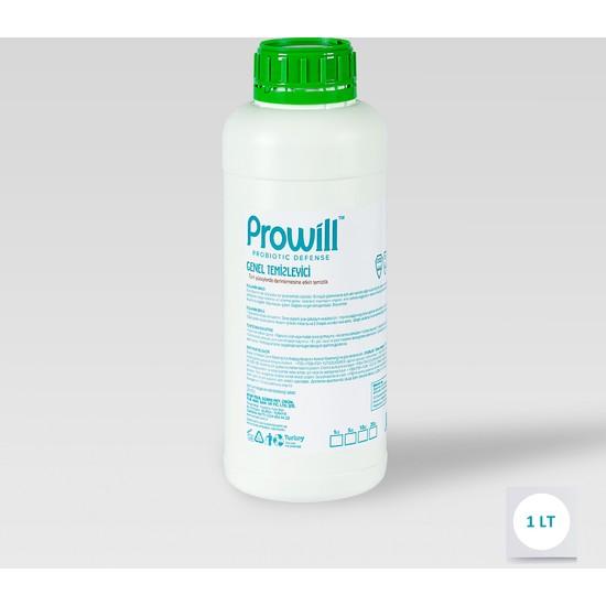 Prowill Organik Genel Temizleyici