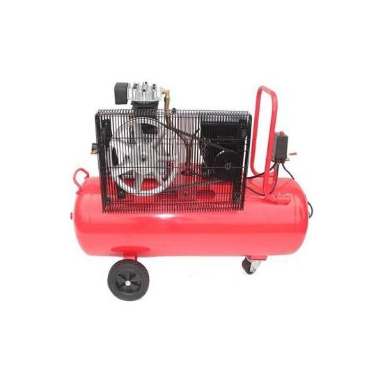 Cora 2Hp100L Kompresor (1 Adet)