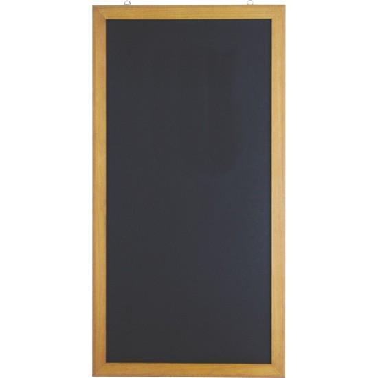 ORES Çerçeveli Yazı Tahtası 50x100 cm.