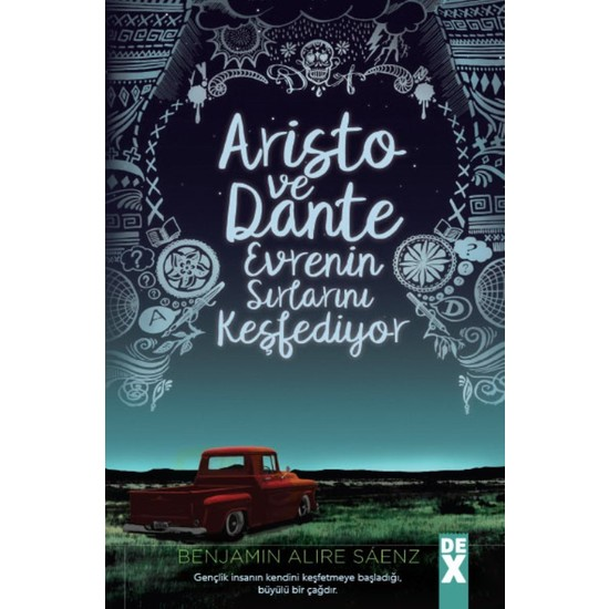 Arısto Ve Dante Evrenin Sırlarını Keşfediyor
