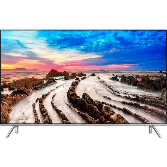 """Samsung UE-55MU8000 55"""" 140 Uydu Alıcılı 4K Ultra HD Smart LED TV"""
