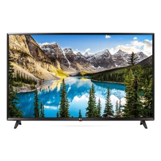 "LG 43UJ630V 43"" 108 Ekran Uydu Alıcılı 4K Ultra HD Smart LED TV"