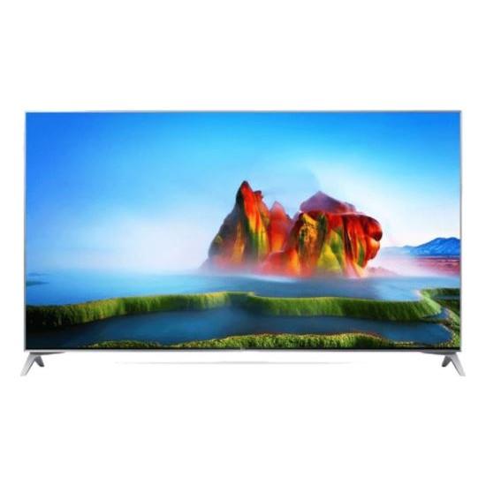 "LG 49SJ800V 49"" 124 Ekran Uydu Alıcılı 4K Ultra HD Smart LED TV"