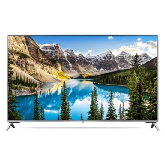 "LG 49UJ651V 49"" 124 Ekran Uydu Alıcılı 4K Ultra HD Smart LED TV"
