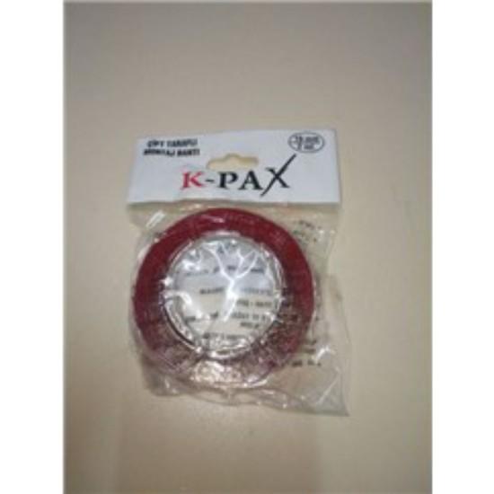 K-Pax Çift Taraflı Montaj Bandı