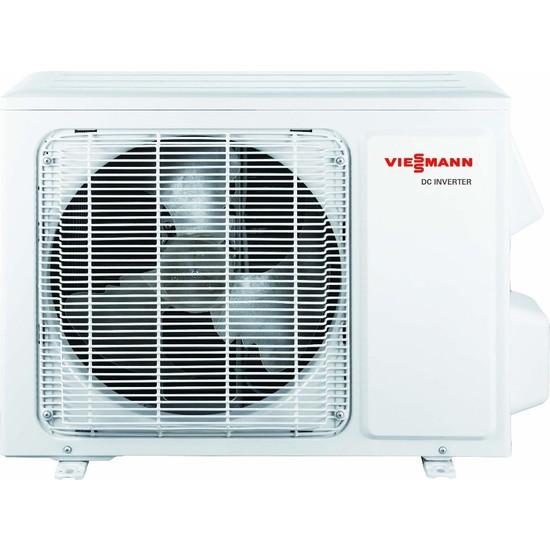 Viessmann WS2046MLC0 A++ 18000 BTU Duvar Tipi Inverter Klima