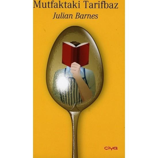 Mutfaktaki Tarifbaz