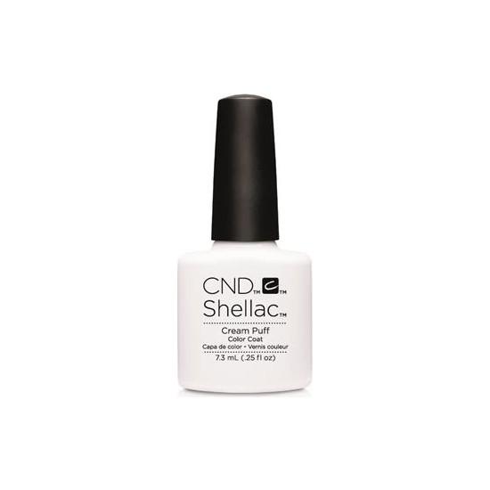 Shellac Cream Puff Oje