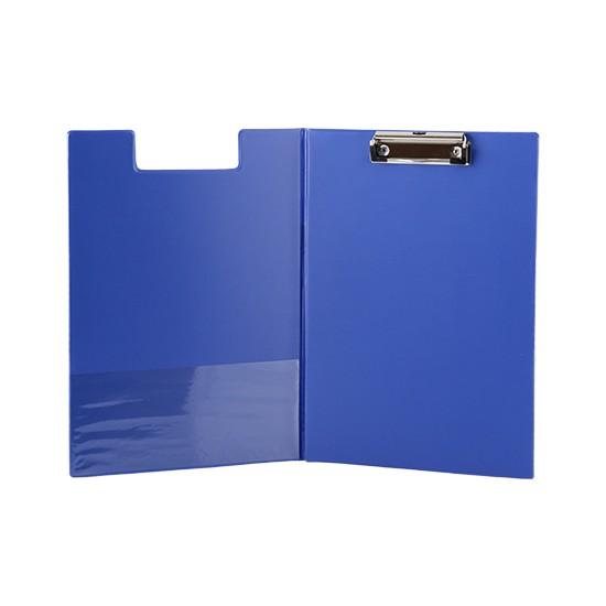 Kraf Sekreterlik A4 Kapaklı 1045 Mavi