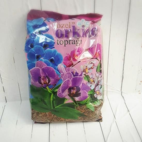 Arc Orkide Toprağı 2 Litre- Ürün 2 Paket