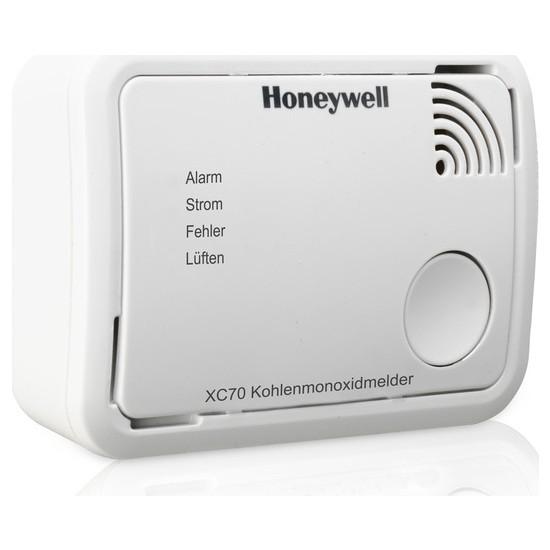 Honeywell Karbonmonoksit Alarm Cihazı - XC70