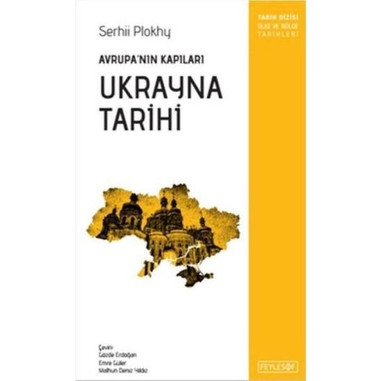 Avrupa'nın Kapıları Ukrayna Tarihi