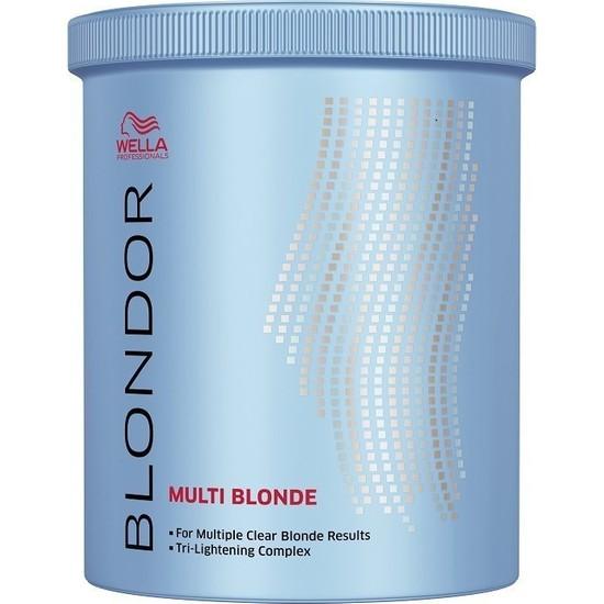 Wella Blondor Saç Açıcı 800 Gr