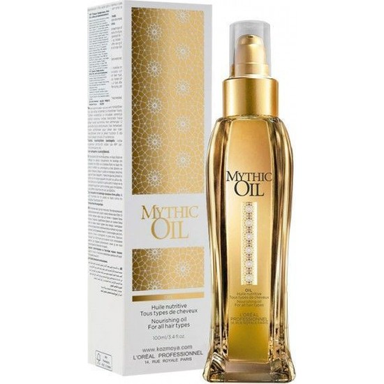 L'Oréal Professionnel Serie Expert Oil Efsane Yağ 100 Ml