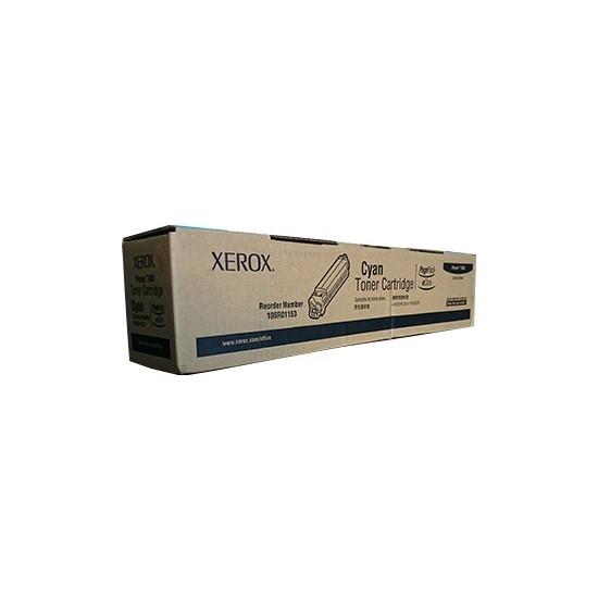 Xerox 7400 106R01153 Mavi Toner - Yüksek Kapasite