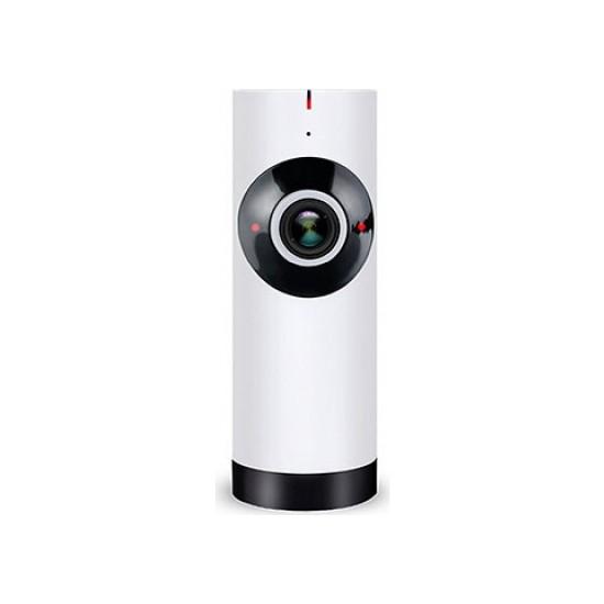 Everest Df-606 180 Derece P2P Balık Gözü Ip Tf Kartlı Güvenlilk Kamerası