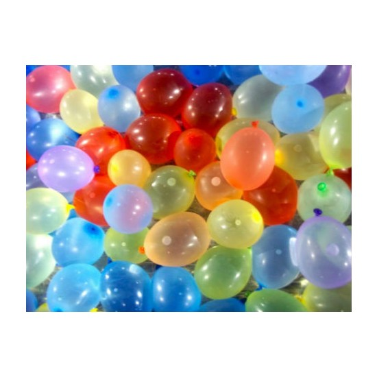 Wildlebend Su Balonu - 100 Adet