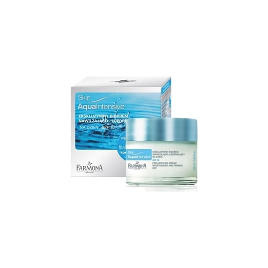 Farmona Skin Aqua Intensive Gündüz Kremi SPF10 50 ml