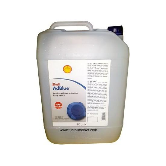 Shell Adblue - 10 Lt