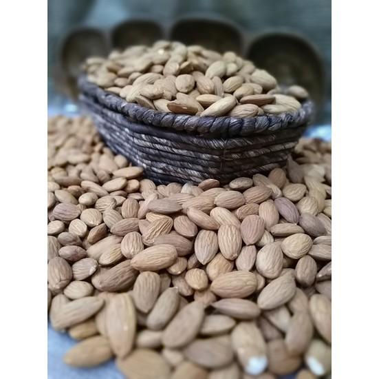 Dilek Kuruyemiş Çiğ Badem Amerikan 750 gr