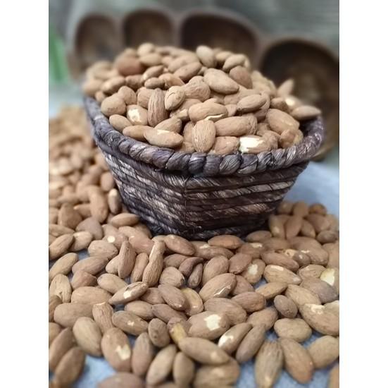 Dilek Kuruyemiş Kavrulmuş Badem Amerikan 750 gr