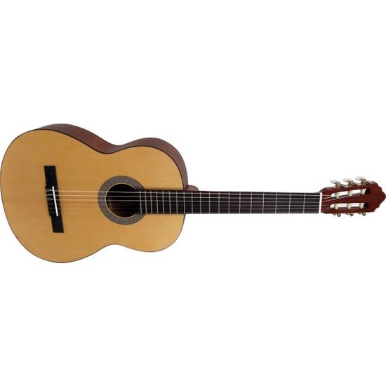 Cort AC100OP Klasik Gitar (Kılıf Hediyeli)