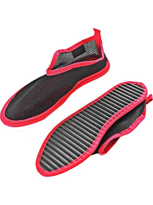 Montbell Açık Hava Yürüyüş Ayakkabısı 36 no 251035
