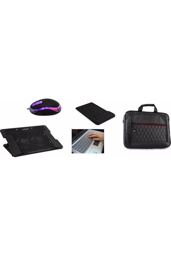 Everest Notebook Accessory Pack