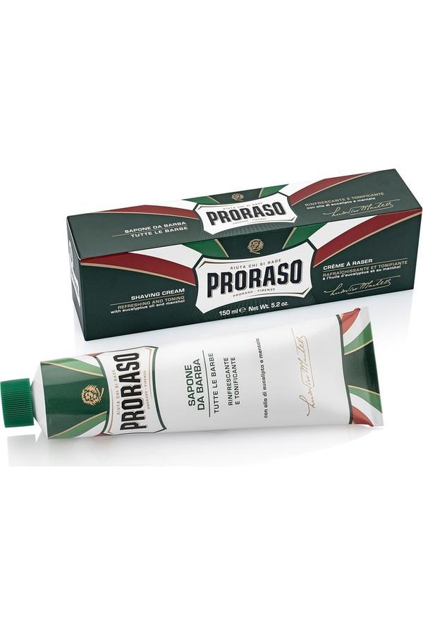 Proraso Men's Shaving Cream - Eucalyptus Oil