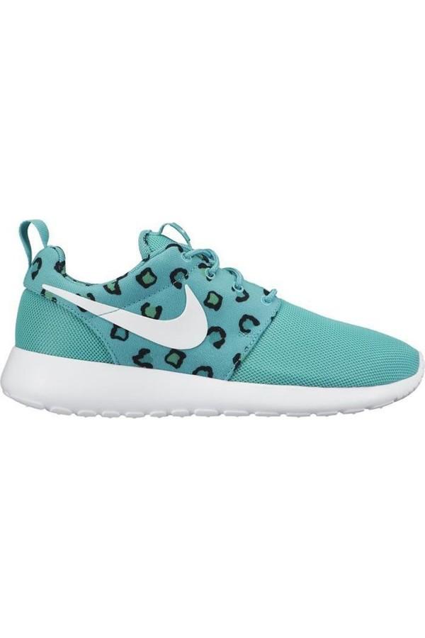Nike Women's Running Shoe 599 432 Rosher PRINTER-A411