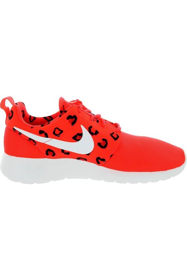 Rosher Print Women's Running Shoe Nike-603 599 432