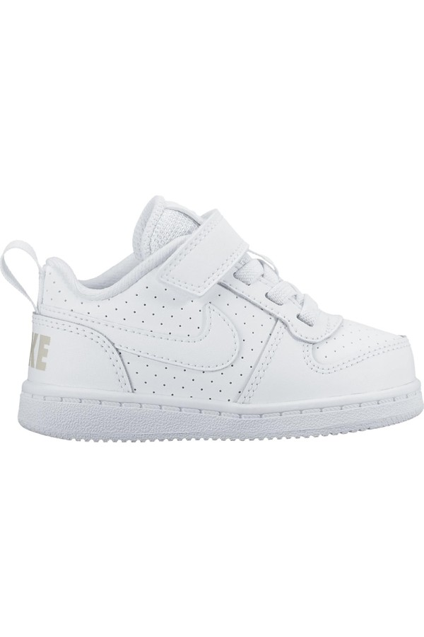 Nike 870029-100 Lower Borough Court (TDV) Children's Sports Shoes