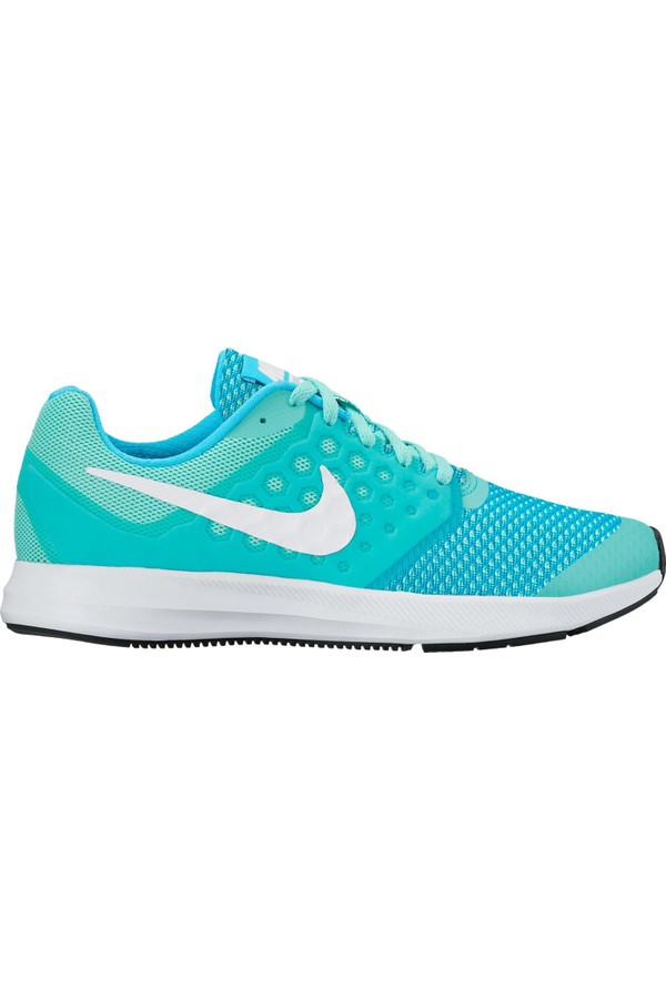 Nike 869972-301 DownShift 7 (Gs) Children's Sports Shoes