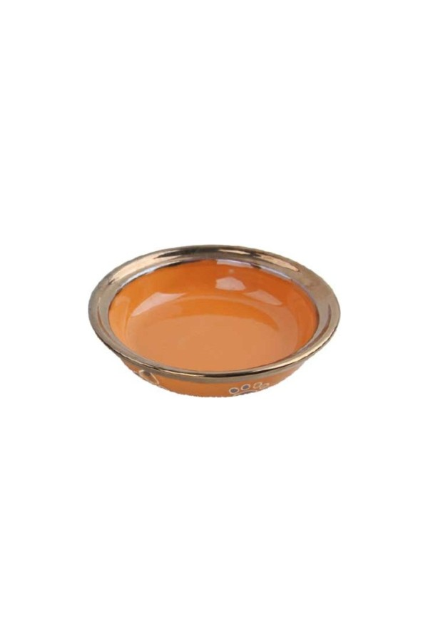 Pawise Ceramic Food Container For Cats 150 Ml
