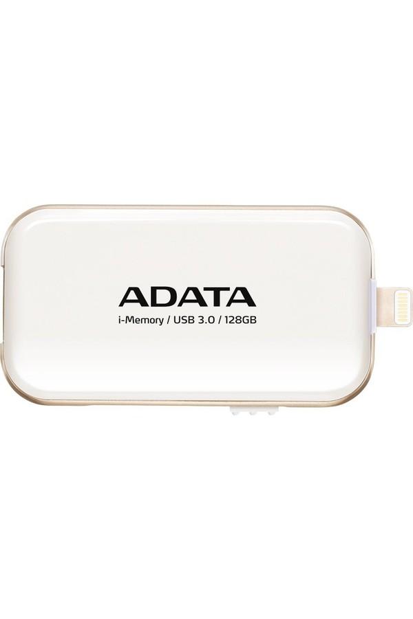 Adata USB Memory for Apple Devises AUE710-128G-CWH