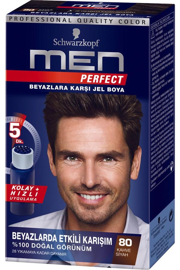Men Perfect60 Coffee