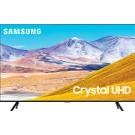 """Samsung 75TU8000 75"""" 189 Ekran Uydu Alıcılı Smart Crystal 4K Ultra HD TV"""