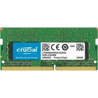 Crucial 8GB 2666MHz SODIMM DDR4 Ram CB8GS2666