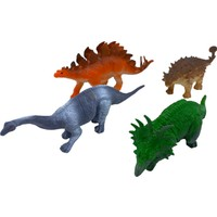 Le Teng Toys 888A Oyuncak Dinozorlar