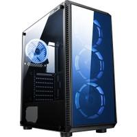 TURBOX ATM900110 Intel i5 8GB Ram 240GB Ssd 4GB Ekran Kartı Masaüstü Oyun Bilgisayarı