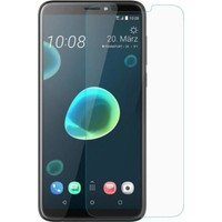 Zore HTC Desire 12 Plus Maxi Glass Temperli Cam Ekran Koruyucu