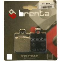 Brenta Sym Symphony 125 Sr Disk Brenta Fren Arka Balata (2011-2014)