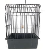 Naturbird Kanarya Yarışma ve Ders Kafesi