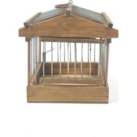 Naturbird Mini Ahşap Taşıma