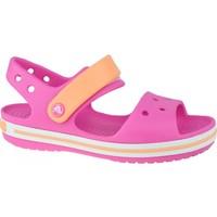 Crocs 12856-6QZ Crocband Çocuk Sandalet