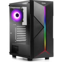 Teknobiyotik A2.5 Killer AMD Ryzen 3 1200 8GB 480GB SSD RX560 Freedos Masaüstü Bilgisayar(DK-PC-HB-1200-H2)