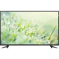 """Dijitsu DJTV50P 50"""" 127 Ekran Uydu Alıcılı ve Tunerli Android Smart 4K Ultra HD LED TV"""