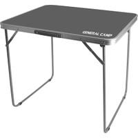 General Camps Katlanabilen Piknik Masası