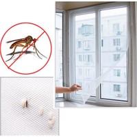 Mosquito Pencere Sineklik Lux-Beyaz